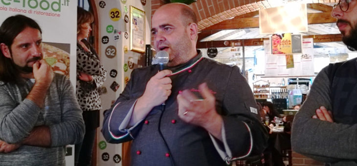 La Croccante Calabrese® e Bruno De Rose ospiti della quinta serata BeerGeeks Calabria!