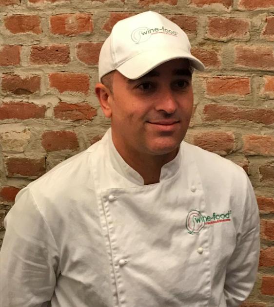 Alex Daveggio