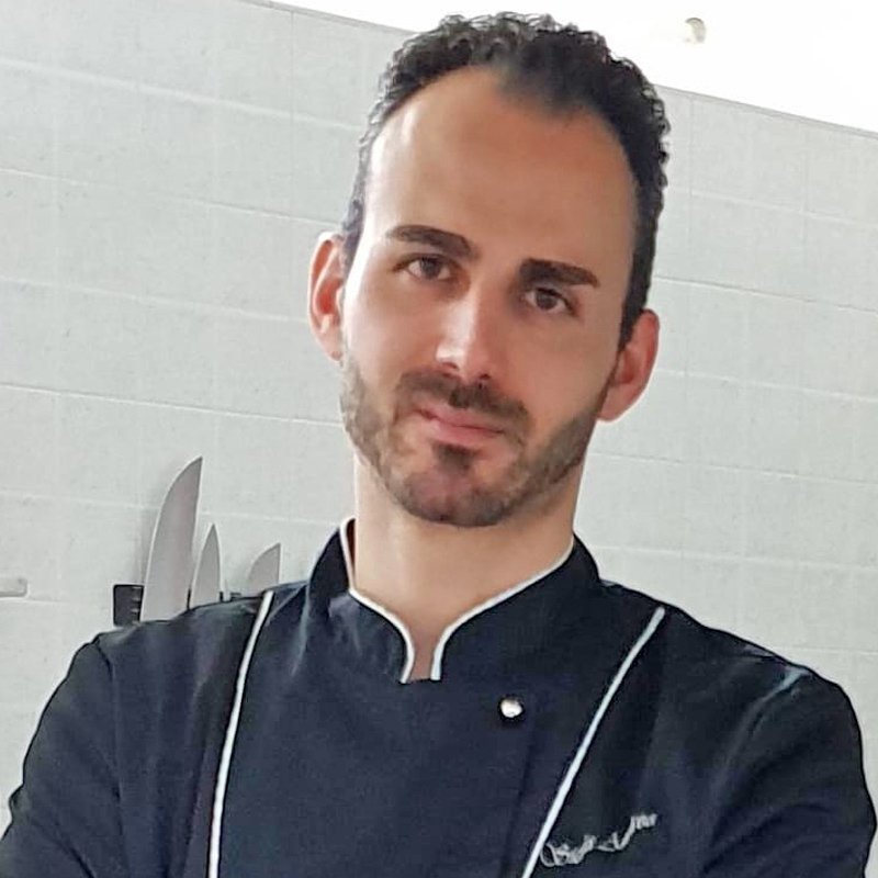 Andrea Sicilia