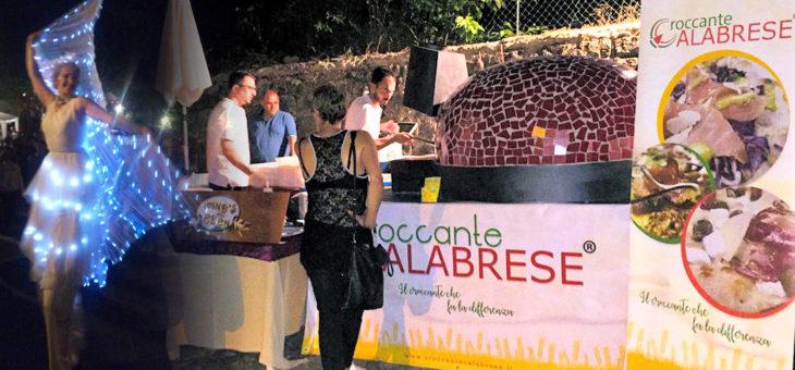 La Croccante Calabrese® a RIGENERAZIONI festival – Borgo antico di Domanico